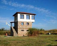 Ξεκινά η λειτουργία του Κέντρου Πληροφόρησης Δέλτα Αξιού και του Παρατηρητηρίου Πουλιών Νέας Αγαθούπολης
