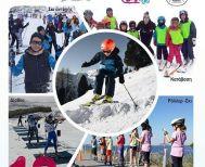 Παρουσίαση προγραμμάτων Αλπικού ski και ski Δρόμων Αντοχής του ΣΧΟΒ για την περίοδο 2018-2019