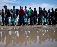 Μήπως χάνουμε την μπάλα στο μεταναστευτικό;