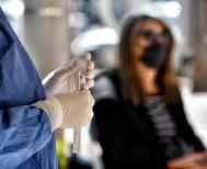 Δωρεάν Rapid Tests στο Πλατύ και στην Αλεξάνδρεια