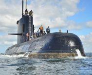 Αργεντινή: Βρέθηκε το χαμένο υποβρύχιο, ένα χρόνο μετά την εξαφάνισή του