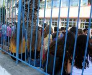 Στη Βισαλτία Σερρών άλλαξαν πολιούχο για να γλιτώσουν μια ημέρα σχολείο οι μαθητές
