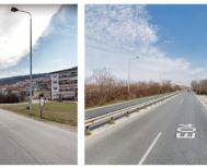 Ανάβουν όλα τα φώτα στην Περιφερειακή Βέροιας και στον δρόμο προς Μακροχώρι;