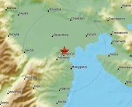 Σεισμός στο Αιγίνιο, αισθητός και στην Ημαθία