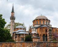 Και επίσημα τζαμί από αύριο η Μονή της Χώρας στην Κωνσταντινούπολη – Παρών ο Ερντογάν στην πρώτη προσευχή