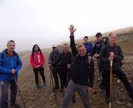 Με τους Ορειβάτες Βέροιας στην κορυφή Σιδεράκι στο Βέρμιο
