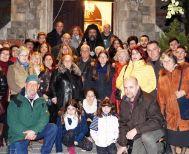 Επίσκεψη στη Σμύρνη από την Εύξεινο Λέσχη Ποντίων Νάουσας