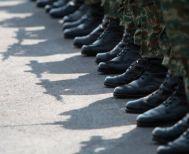 Θητεία: Τι αλλάζει στην κατάταξη στον Στρατό Ξηράς