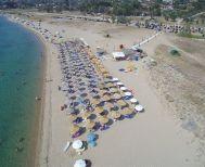 Ιδιοκτήτης beach bar στη Χαλκιδική «τρολάρει» τους πελάτες από τη Βόρεια Μακεδονία: Έβαλε wi-fi «Macedonia is Greek»