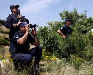 800 νέες προσλήψεις συνοριακών φυλάκων! - Π.Ο.ΣΥ.ΦΥ.:  Η αποστολή μας αναγνωρίζεται και ο αγώνας μας δικαιώνεται