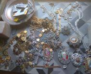 Συνελήφθη ο 56χρονος που αφαίρεσε τάματα και αφιερώματα στο Άγιο Όρος - Τα κλοπιμαία βρέθηκαν και αποδόθηκαν στην Ιερά Μονή