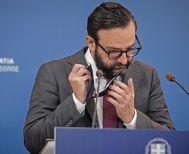 Παραιτήθηκε ο Χρήστος Ταραντίλης από κυβερνητικός εκπρόσωπος - Δεν άντεξε την πίεση της θέσης, επικαλέστηκε οικογενειακούς λόγους