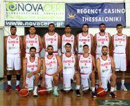 A2 Μπάσκετ  Ανατόλια – Φίλιππος (64-65)