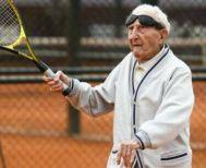 Χωρίς ανταγωνιστή το τένις στη μακροζωία