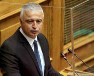 Την δυνατότητα εκ νέου επιλογής ύψους ασφαλιστικής εισφοράς για το υπόλοιπο του 2020 για τους μη μισθωτούς ζητά ο Λάζαρος Τσαβδαρίδης
