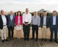 Η Ελληνική Ένωση Καφέ συμμετείχε με εκπροσώπους της στις διεργασίες της Ετήσιας Γενικής Συνέλευσης της Ευρωπαϊκής Ένωσης Καφέ