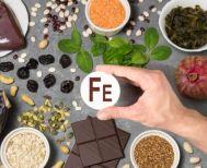 Τροφές με σίδηρο: Ποιες είναι οι κορυφαίες