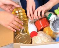 Συλλογή τροφίμων και ειδών πρώτης ανάγκης από το Δήμο Βέροιας για τους πληγέντες στην Καρδίτσα