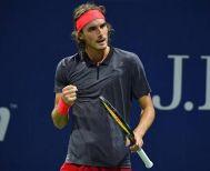 Ο Τσιτσιπάς κατέκτησε το Stockholm Open - Βίντεο