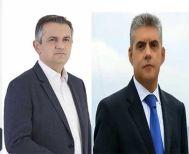 Κοινή επιστολή των Περιφερειαρχών Κ. Μακεδονίας, Δ. Μακεδονίας και Θεσσαλίας στον Πρωθυπουργό για την αντιμετώπιση των καταστροφών από τον πρόσφατο παγετό