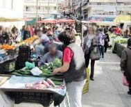 Τι αλλάζει από σήμερα στις Λαϊκές Αγορές του Δήμου Βέροιας