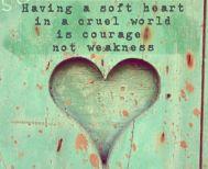 Έκφραση της Ψυχής ως σύμμαχος της Υγείας… -  «Η γενναιότητα του να είσαι ευάλωτος…»
