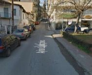 Παράταση προσωρινών κυκλοφοριακών ρυθμίσεων επί της οδού Αγίου Δημητρίου και της παρόδου Κοντογεωργάκη στη Βέροια