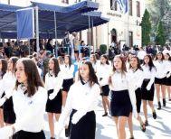 Τα μνημόνια «ψαλίδισαν» και τις δαπάνες  για την παρέλαση