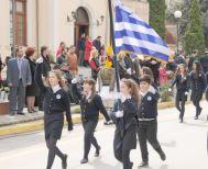 Εκδηλώσεις στην Ημαθία   για την επέτειο   της 28ης Οκτωβρίου 1940