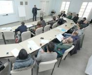 Ολοκληρώνεται το πρόγραμμα «ΕΥΔΟΚΙΜΗ ΓΗ» του TAP σε συνεργασία με το Ίδρυμα Μποδοσάκη