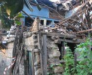 Έπεσε το «διατηρητέο» Τουρώνη στην οδό Σοφού  - Χάθηκε ένα ακόμα κομμάτι από την παλιά Βέροια