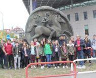 Εβδομάδα Erasmus plus για   το Δημοτικό Σχολείο Κουλούρας στο Nove Zamky της Σλοβακίας