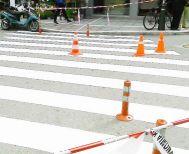 Κυκλοφοριακές ρυθμίσεις αύριο λόγω εργασιών αποκατάστασης και συντήρησης σε διαβάσεις της Βέροιας