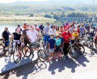 Κλειστή την Κυριακή η Εληάς, από Βενιζέλου  έως Ανοίξεως για την ποδηλατοδρομία της «Ημέρας χωρίς αυτοκίνητο»
