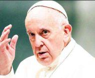 Σχεδιάζεται (;) επίσκεψη του Πάπα Φραγκίσκου στην Ελλάδα, στα βήματα του Απόστολου Παύλου…Θα περάσει και από Βέροια