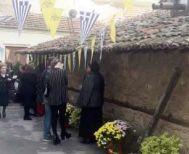 Άνοιξε χθες  η Παναγία Χαβιαρά