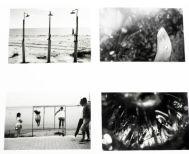 Φωτογραφίες για το νερό στο ισόγειο του Δημαρχείου Βέροιας από την ομάδα «Αντίθεσις»