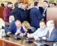 Παραπολιτικά του Περιφερειακού Συμβουλίου -  Προεκλογικός συνωστισμός ελέω... Αμάλθειας!