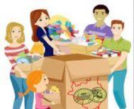 Το κοινωνικό παντοπωλείο καλεί επιχειρήσεις και πολίτες να στηρίξουν τη δράση του