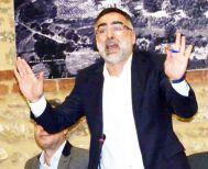 Πρόεδρος εν εξάλλω από τον καβγά Διαμάντη-Γουλτίδη