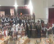 """Στο  φεστιβάλ """"Σαραρίμ"""", η  Εύξεινος   Λέσχη  Βέροιας"""