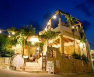 Ζητείται μάγειρας/ μαγείρισσα Β'  και σερβιτόρα για εργασία σε ταβέρνα στο Ηράκλειο Κρήτης