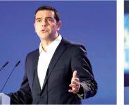 ΣΥΡΙΖΑ – ΝΕΑ ΔΗΜΟΚΡΑΤΙΑ «Κόντρες» επιχειρηματολογίας με πρώτο χαράκωμα την Αυτοδιοίκηση
