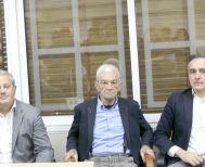 Υπογράφηκε χθες η ανάθεση μελέτης για κατασκευή Μονάδας   Επεξεργασίας Απορριμμάτων Δυτικού Τομέα Περιφέρειας Κ. Μακεδονίας