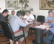 Έκτακτη η χθεσινή   συνεδρίαση της Οικονομικής Επιτροπής για   προϋπολογισμό-ισολογισμό