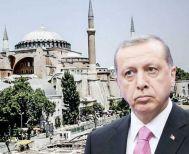 Συμβολική ακόμα και η ώρα του διαγγέλματος Ερντογάν