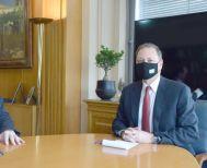Απ. Βεσυρόπουλος: Δρομολογείται η καταβολή των αποζημιώσεων στους παραγωγούς νεκταρινιών, ροδακίνων και συμπύρηνων