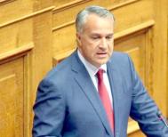 Μ. Βορίδης: Στηρίζουμε τις  Διεπαγγελματικές Οργανώσεις με τον όρο να είναι λειτουργικές και αποτελεσματικές