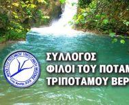 Συμπεράσματα και προτάσεις της Αντιπλημμυρικής Μελέτης Τριποτάμου από το Σύλλογος Φίλων Τριπόταμου Βέροιας