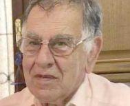 Έφυγε από τη ζωή ο συνεργάτης του ΛΑΟΥ πλοίαρχος, Σπυρίδων Λεκατσάς